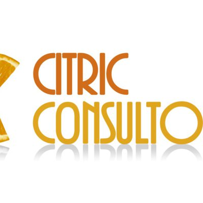 Diseño de logotipo Citric Consultores - Logo - sin descrip