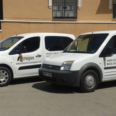diseño y rotulacion furgoneta01