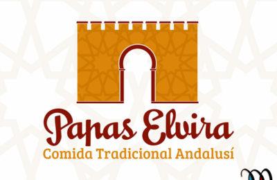 diseño-de-logotipo-para-papas-elvira-por-Mulhacen-agencia-de-publicidad-en granada
