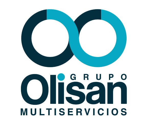 Diseño de logotipo para grupo olisan Granada